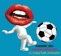 Software-Choice.com startet neuen 2D-Animationswettbewerb zur Fußball EM 2012