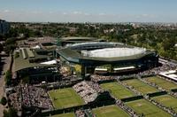 Spiel, Satz und Sieg in Wimbledon 2012