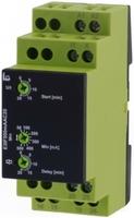 TELE: Neue Relais für den Maschinen- und Anlagenschutz