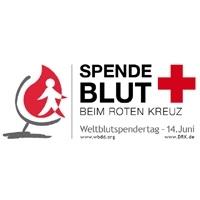 """9. Weltblutspendertag steht unter dem Motto """"Jeder Blutspender ist ein Held"""""""