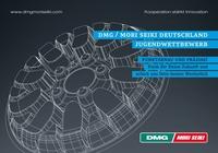 Jugendwettbewerb von VDWF, OPEN MIND und DMG / MORI SEIKI - Kreativ mit CNC