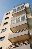 Wohnqualität auf acht Etagen