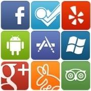 Was hat ein Mobiltelefon mit der Auffindbarkeit eines Unternehmens in Suchmaschinen zu tun?