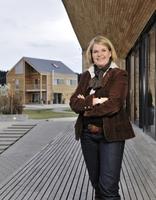 Ökohaus-Pionier Baufritz erhält Gold für eigens entwickelte Bio-Dämmung