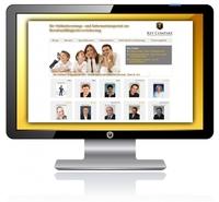 Vertrauensvolle Onlineberatung und beste Tarife zu Berufsunfähigkeitsversicherungen auf BU-Vertrauen.de