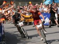 Kommt Zeit, kommt Rad:  Bike-Erlebniswoche in den Ammergauer Alpen