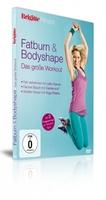 BRIGITTE Fitness -  Fatburn & Bodyshape  Das große Workout