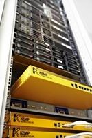 Unabhängiger Test bestätigt: LoadMaster von KEMP Technologies unterstützen IPv6 mit hohen Durchsatzraten bis Layer 7
