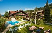 AlpinLife Hotel Unterhof - Top Wanderschuhe zum Urlaub inklusive
