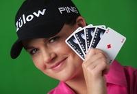 Autogrammstunde mit Caroline Masson & Golf Fee Card am 25. Mai