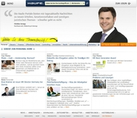 Haufe relauncht sein Themenportal Finance