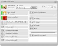 STARFACE erweitert Presence Management-Features