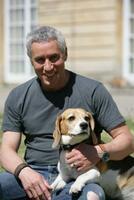 Tag des Hundes 2012: Schauspieler Ralph Herforth ist neuer Botschafter des Hundes