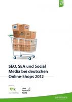 E-Commerce-Studie: Woher kommen die Besucher von Online-Shops?