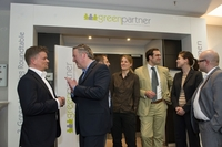 3. Green Marketing Roundtable in München: Wie nachhaltige Verbraucher und Unternehmer Märkte verändern