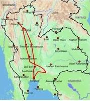 Thailand: Mit einer Kleingruppe in den Norden