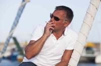 Tabakkonsum und Haarausfall
