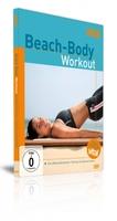 Das Last-Minute Ticket für die Bikinifigur -  Johanna Fellner präsentiert ihren Beach-Body Workout auf DVD.