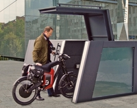 So geht dem E-Bike nie der Saft aus