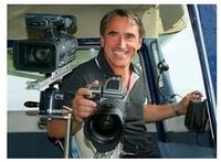 Luftbildaufnahmen und Auftragsflüge vom Luftbildkünstler Gerhard Launer