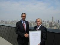 HypZert zertifiziert jetzt auch Immobiliengutachter im Ausland