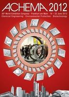 ServoTech lädt zum Dialog auf der Achema 2012 ein