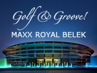 Golf & Groove in Belek