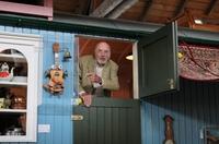 Erste Peter Lustig Ausstellung eröffnet