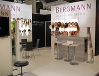Im neuen Look - mit neuem Look: Bergmann