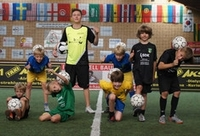 KickInside Football Freestyle Academy by René Mathussek als Partner der TUI in Magic Life Clubs