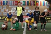 KickInside Football Freestyle Academy by René Mathussek als Partner der TUI in Magic Life Clubs