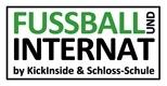 Trainiere Fußball im Internat - Jetzt für kostenlose Schnuppertage bewerben!