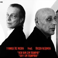 Tomas de Niero & Diego Blanco - Ich bin ein Vampir