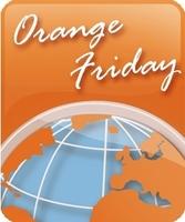"""Summertime auf animod.de: Am 1. Juni 2012 ist """"Orange Friday"""""""