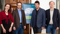 Die Zielgruppe punktgenau treffen - PR mit Sinus-Milieus neu am Markt