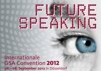 """""""Future Speaking"""" - Reden halten, Zukunft gestalten"""
