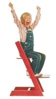 40 Jahre Tripp Trapp® - ein Stuhl und seine Erfolgsgeschichte