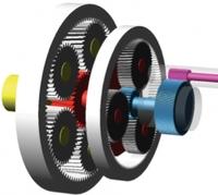 MSC Software präsentiert neue Lösung Adams/Machinery