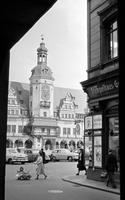 Originalfotografien der DDR-Zeit der 50iger Jahre bis zum Mauerfall ab jetzt bei Posterlounge.de