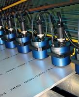 Robust und zuverlässig: Der Großschrift Tintenstrahldrucker von REA JET
