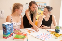 Lernen in den Ferien: Gut vorbereitet ins neue Schuljahr starten