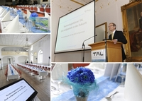 Große Veränderungen bei der Transalpinen Ölleitung TAL