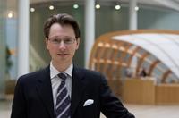 Cocomore-Chefredakteur Sven-David Müller übernimmt ellviva-Chefredaktion