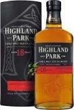 Highland Park 18 Jahre - Schottischer Single Malt Whisky ist wieder zu haben