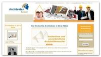 Online Netzwerk für Architekten