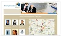 Netzwerk für Unternehmensberater
