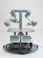 Erfolgreiche AUTOMATICA 2012 für Universal Robots