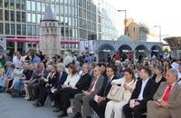 Das Pfingstwochenende im Zeichen der türkischen Kultur - Berlin-Istanbul Festival ein voller Erfolg