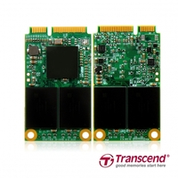 Schnell, schneller, Transcend: Die neue SSD-Serie MSA720 mit 64 und 128 Gigabyte bietet Transferraten von bis zu 560 MByte/s