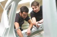Spezialität: Vollautomatisierte Montageprozesse für Automobilhersteller